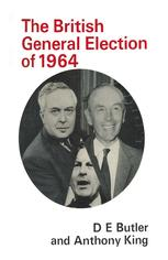 The British General Election of 1964