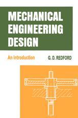 Mechanical Engineering Design