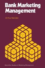 Bank Marketing Management