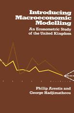Introducing Macroeconomic Modelling