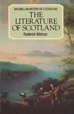 The Literature of Scotland