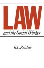 Law and the Social Worker