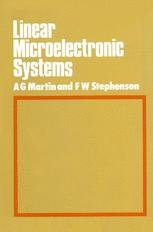 Linear Microelectronic Systems