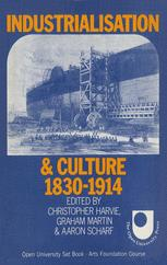 Industrialisation and Culture
