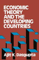 Economic Theory and the Developing Countries