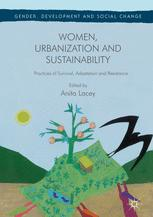 Women, Urbanization and Sustainability