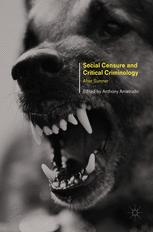 Social Censure and Critical Criminology