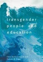 Transgender People and Education