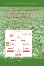 Genetics and Regulation of Nitrogen Fixation in Free-Living Bacteria