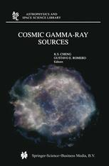 Cosmic Gamma-Ray Sources