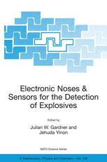 Electronic Noses & Sensors for the Detection of Explosives