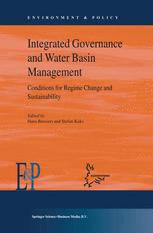 Integrated Governance and Water Basin Management