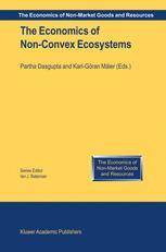 The Economics of Non-Convex Ecosystems