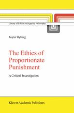 The Ethics Of Proportionate Punishment