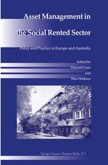 Asset Management in the Social Rented Sector