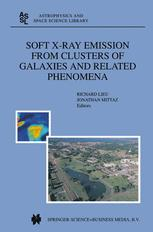 Soft X-Ray Emission from Clusters of Galaxies and Related Phenomena