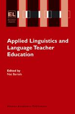 Applied Linguistics and Language Teacher Education