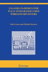 LNA-ESD Co-Design for Fully Integrated CMOS Wireless Receivers