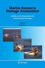 Marine Resource Damage Assessment