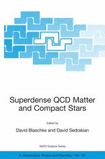 Superdense QCD Matter and Compact Stars