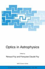 Optics in Astrophysics