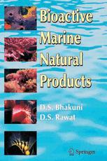 Bioactive Marine Natural Products
