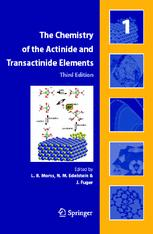 The Chemistry of the Actinide and Transactinide Elements