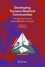 Developing Tsunami-Resilient Communities