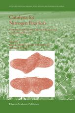 Catalysts for Nitrogen Fixation