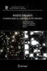 White Dwarfs: Cosmological and Galactic Probes