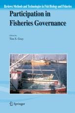 Participation in Fisheries Governance