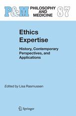 Ethics Expertise
