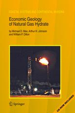 Economic Geology of Natural Gas Hydrate