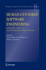 Human-Centered Software Engineering — Integrating Usability in the Software Development Lifecycle