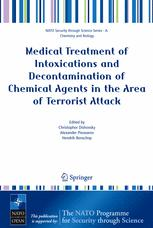 Medical Treatment of Intoxications and Decontamination of Chemical Agent in the Area of Terrorist Attack