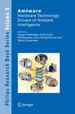 AmIware Hardware Technology Drivers of Ambient Intelligence