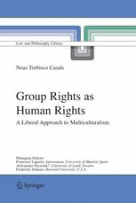 Group Rights as Human Rights
