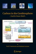 Carbon in the Geobiosphere — Earth's Outer Shell —