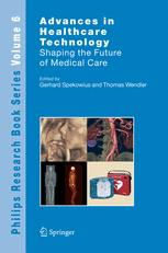 Advances in Health care Technology Care Shaping the Future of Medical