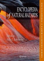 [Encyclopedia of Natural Hazards]
