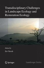 Transdisciplinary Challenges in Landscape Ecology and Restoration Ecology