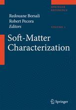 Soft Matter Characterization