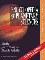 Encyclopedia of Planetary Science