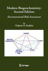 MODERN BIOGEOCHEMISTRY: SECOND EDITION