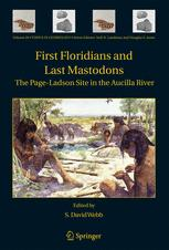 First Floridians and Last Mastodons: The Page-Ladson Site in the Aucilla River