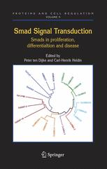 Smad Signal Transduction