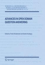 Advances in Open Domain Question Answering