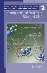 Computational Studies of RNA and DNA