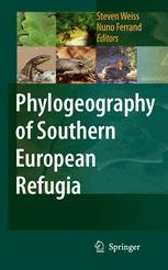 Phylogeography of Southern European Refugia
