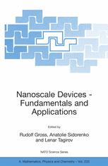 Nanoscale Devices - Fundamentals and Applications